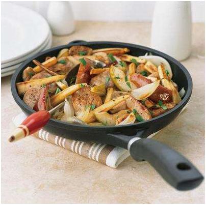 厨房电器品牌库博仕 颜值与功能兼具的实力派燃气灶