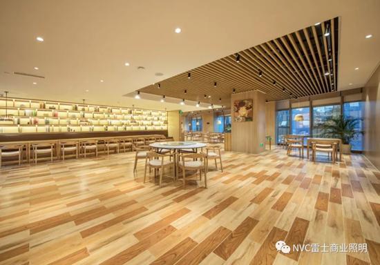 雷士方案 | 塑造有温度的空间是酒店照明的重要内容