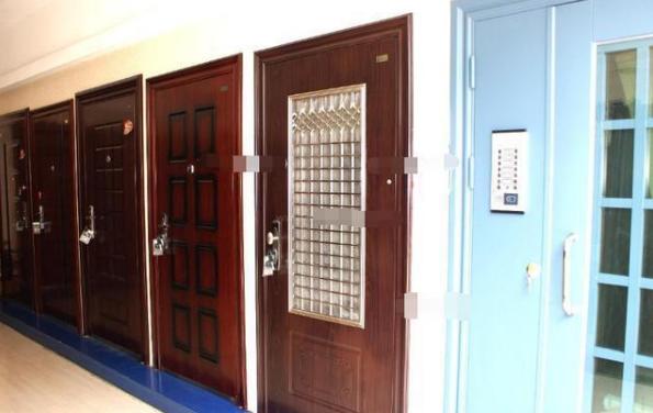 防盗门真的安全吗?关于防盗门的4大误区,学会挑选正确的防盗门