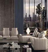 品质设计兼优的高端窗帘品牌——森活窗帘