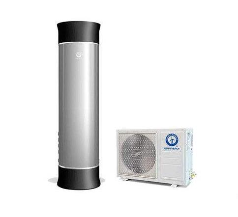 空气能热水器企业要获得核心利润点,需建立优质服务体系
