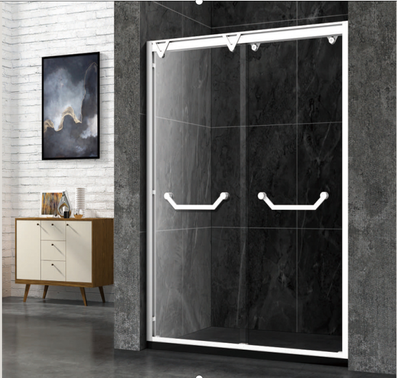 专属定制,海涛莎淋浴房为您带来高品质生活