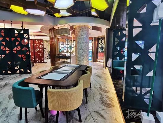 长沙红星美凯龙现代大师旗舰店,打造你的高端私人定制!