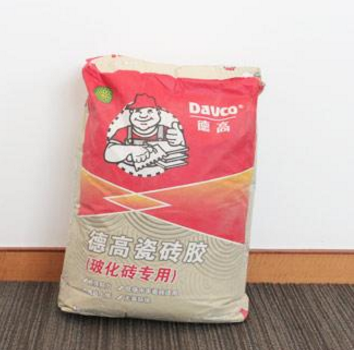 瓷砖胶哪家强?当属中国十大瓷砖胶品牌