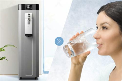 办公室直饮水正成为主流,那么您的公司装了直饮水机吗?
