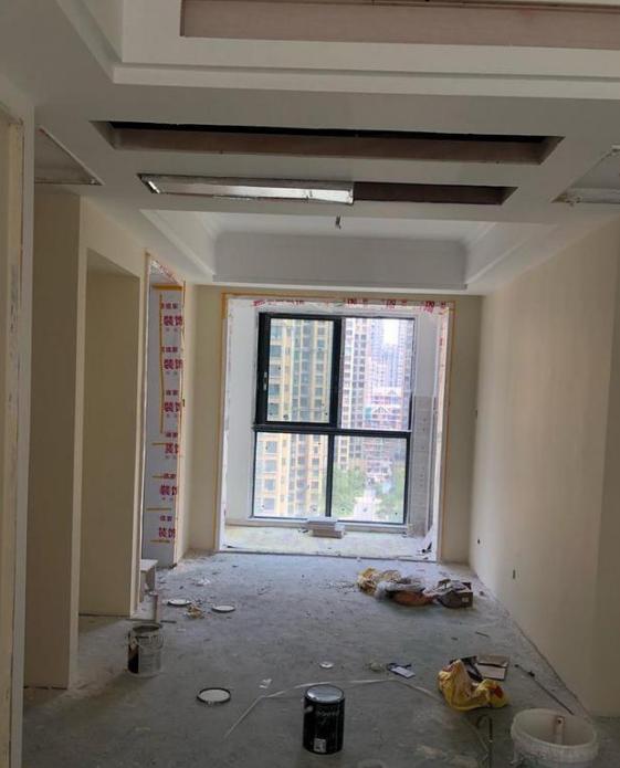 新家装修,吊顶有没有必要做?看具体情况再下结论!