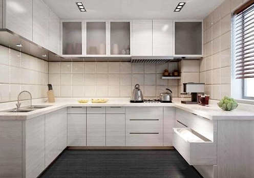 厨房少不了油烟机,顶吸式还是近吸式?掌握技巧选择好