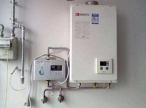 浴室里常见的电热水器,一天耗电有多少?了解算法节约不少电