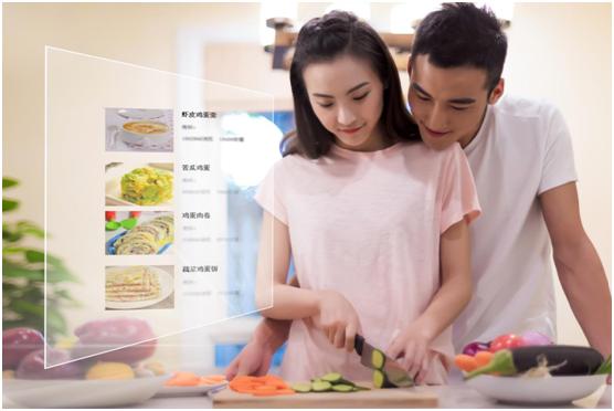 广东爱妻电器:厨房才是生活的秀场