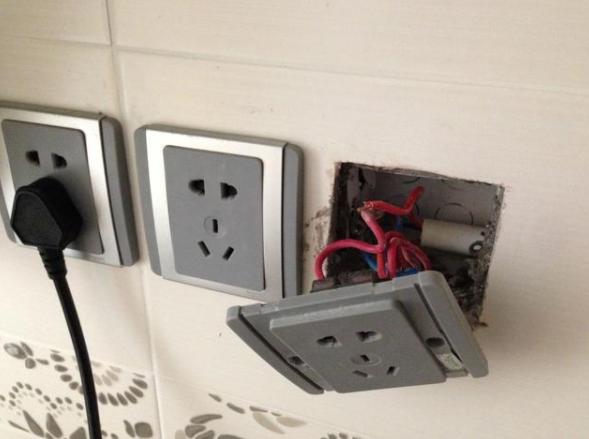 家用插座有几种?合理配置,才能把安全和方便最大化