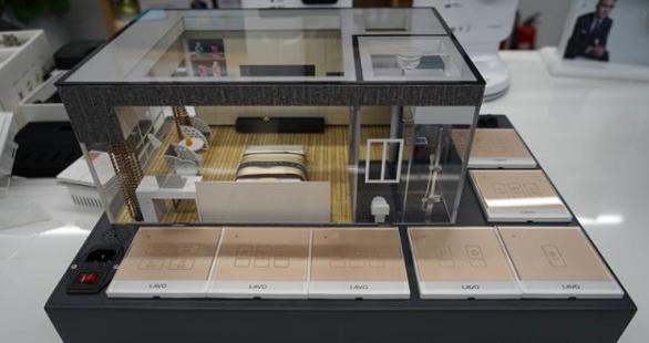 科微多推出全屋智能家居基础架构,助装修公司为客户升级美好生活