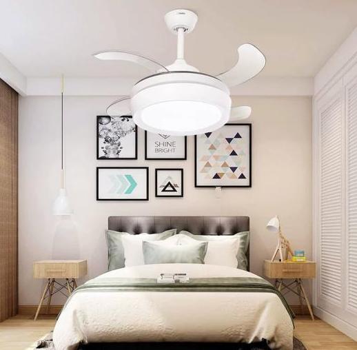 雷士照明 家居必备雷士风扇灯,智享优质生活