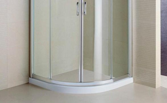 小户型卫生间别装淋浴房了,看完这种设计,回家我也学着装