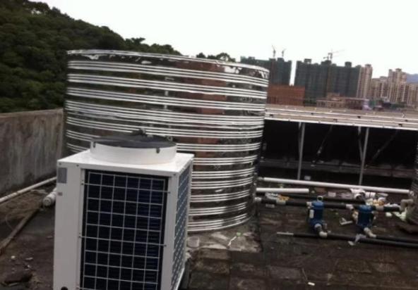 空气能热水器怎么选择?七口之家用多少升的?依据是什么?