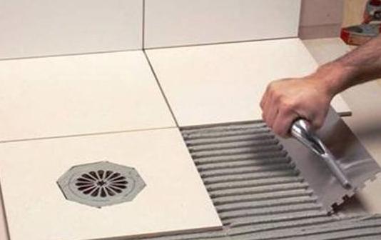 质量和品牌对瓷砖胶著名品牌的发展同等关键