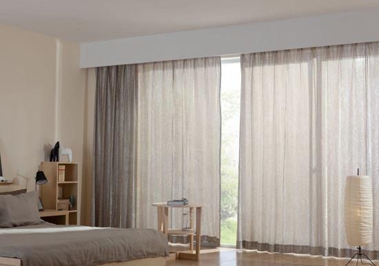 十大窗帘品牌走绿色环保之路势在必行