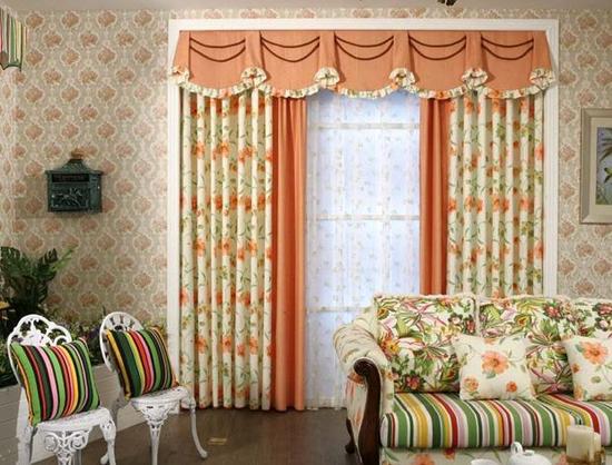全屋整装大势所趋,十大窗帘品牌质量服务都要抓