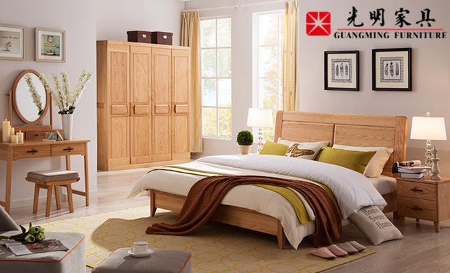为什么现在的人不买成品实木家具,喜欢定制实木家具