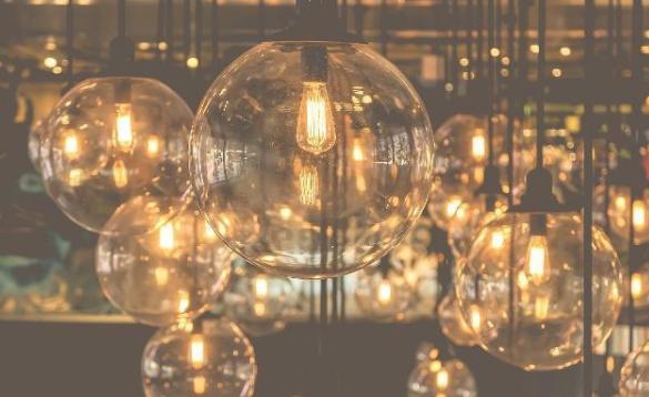 每一盏灯都有属于自己的灵魂,走进世源灯饰品牌的故事