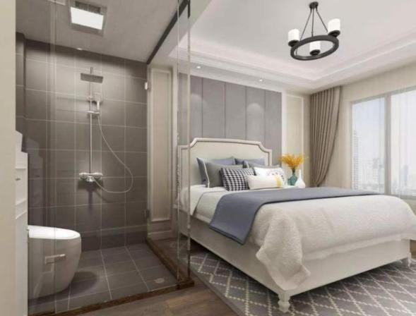 玻璃淋浴房安装方法指导一下,要注意5点
