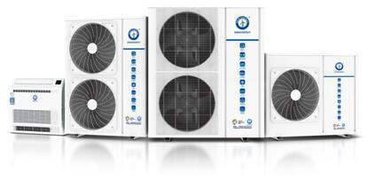 为什么说家用空气能产品选择纽恩泰比较好?