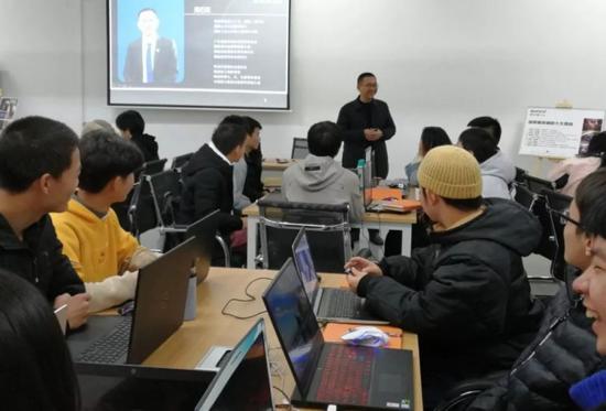 """蝶依斓窗帘再一个 """"软装班""""在湖南工贸技师学院开班"""