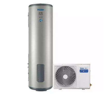 海尔空气能热泵心悦系列四大核心加持,北方低温使用问题全扫除