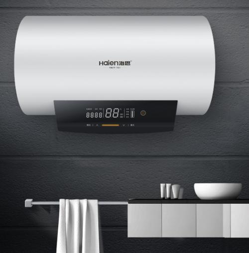 海恩电热水器:姿绰魅力更是一种吸引,实现品质沐浴生活