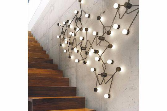 法国CVLLUMINAIRES灯饰品牌继承经典又走向现代化
