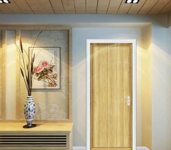 如何提高木门涂饰质量?静电喷涂工艺介绍