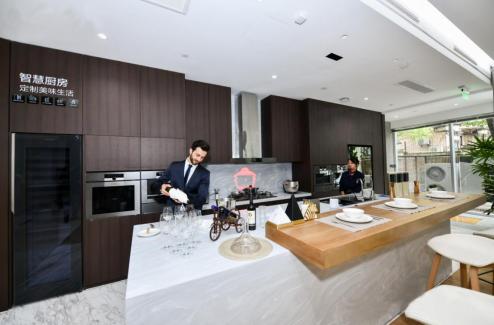 2019新西兰最佳厨电品牌:不是中国品牌,却与中国有关