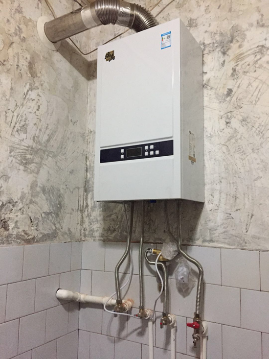 身为一般的家庭用户,用得着安装冷凝式的壁挂炉吗?