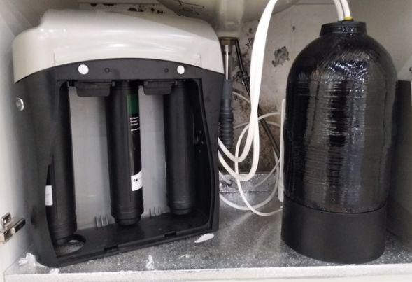 净水器的分类以及如何进行购买,想要学会并不难