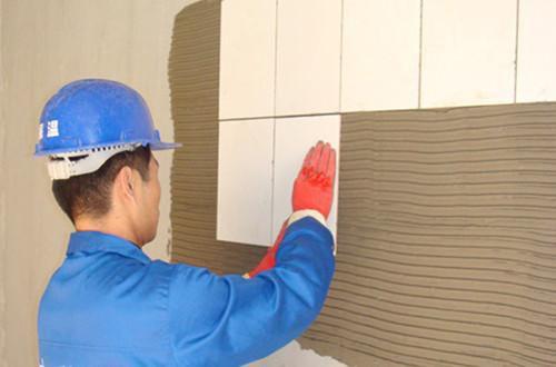 著名品牌|什么是瓷砖背胶?瓷砖背胶与建筑胶水区别?