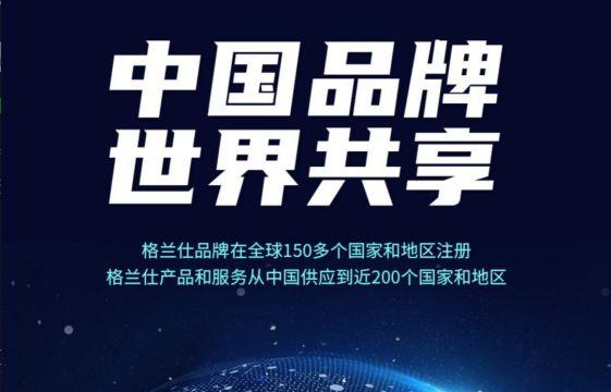 十大品牌 格兰仕从顺德走向世界,成为中国家电品牌样本。