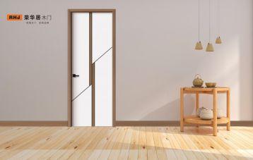 木门厂商:定制木门预算不够?不如考虑一下实木复合门!