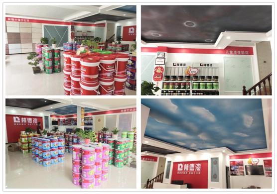 林德漆鹤庆服务中心奚则刚:打造属于自己的品牌印记