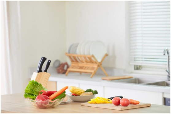 卓益橱柜系列:缔造写意生活,品味不凡厨房