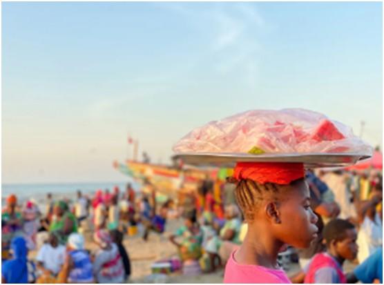 品爱海外部与KERR GUI达成战略合作 正式进军冈比亚市场