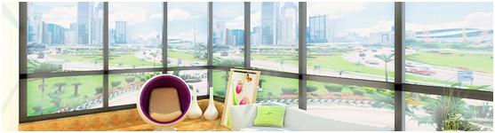 诺宝涂料保护漆系列 竭力为墙面提供更贴心的升级保护
