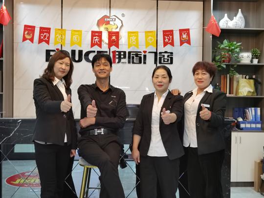 《聚焦伊盾榜样》第八期:浙湖北钟祥店郑总年入500万的创业路!