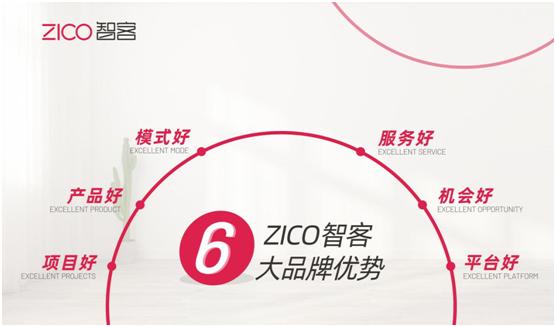进入智能晾晒时代 ZICO智客与您撬动千亿级市场