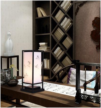 大明照明·台灯产品:满足眼 满足心 满足对美的追求