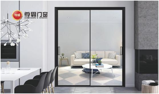 尊霸门窗 为万千家庭带来安全舒适的居家保障