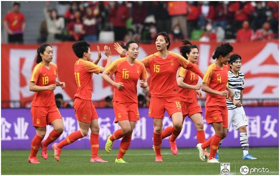 ASHER亚设体育·以诺人造草坪 为中国女足加油喝彩