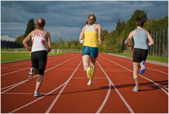友威体育:努力奔跑 永远在路上