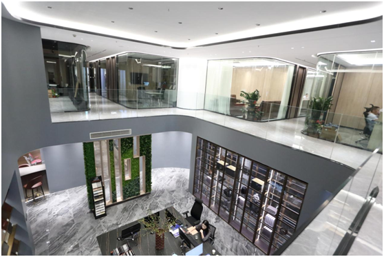品爱全屋定制新营销中心即将开业 打造高端营销市场典范