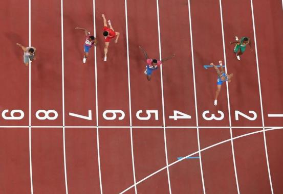 远洋体育:和中国奥运健儿一样,尽情彰显体育的魅力