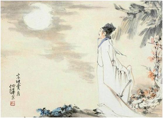 中秋夜,当苏轼遇上爱兰雅床垫
